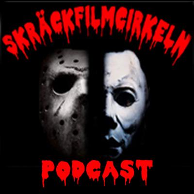 Skräckfilmcirkeln Podcast